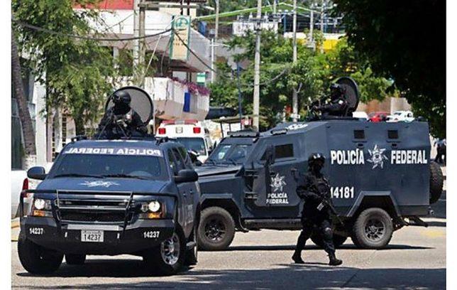Polscy marynarze zatrzymani w Meksyku usłyszeli zarzuty