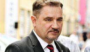 """Szef """"Solidarności"""" Piotr Duda wspiera arcybiskupa Marka Jędraszewskiego za słowa o LGBT"""