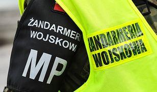 Gdańsk-Wrzeszcz. Oficer WP postrzelił dwóch młodych mężczyzn, którzy chcieli włamać się do jego mieszkania