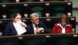 Po wyborach w 2015 roku do Sejmu weszła rekordowa liczba kobiet. Panie zajęły 125 z 460 miejsc, najwięcej w historii polskiego parlamentaryzmu.