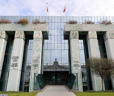 Sąd Najwyższy rozpatrzy kasację ws. ofiary księdza pedofila 20 grudnia