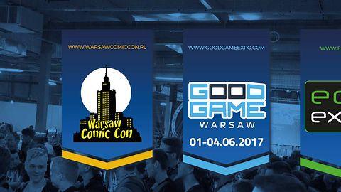 Już za tydzień rozpocznie się druga edycja Good Game