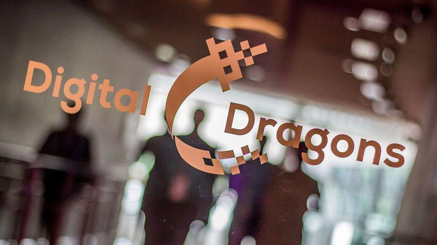 Digital Dragons zbliża się wielkimi krokami