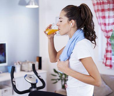 W domu czy w terenie, ćwiczyć można wszędzie