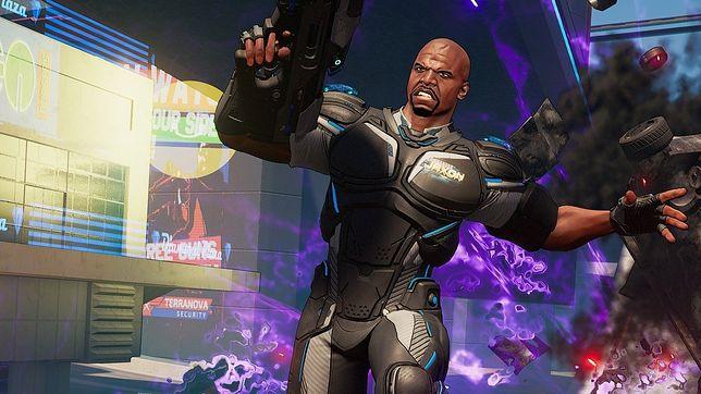 Crackdown 3 to sandboksowa przygodówka akcji, wydana na PC i jako exclusive dla konsol Xbox One