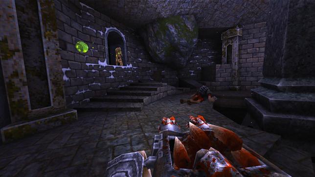 """Duchowy następca Quake'a trafi na rynek jeszcze w tym roku. Oto """"WRATH: Aeon of Ruin"""""""