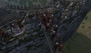 Mount & Blade - gra, w której wcielimy się w średniowiecznego podróżnika. Tylko od nas zależy, czy zostaniemy najemnikiem, czy władcą.