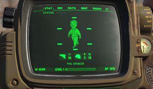Fallout 76 ma problem z oszustami