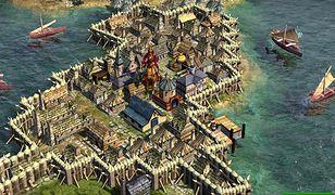 Civilization - seria uzależniających gier strategicznych. Powstaje od 1991 roku, a do dziś ukazało się sześć części.