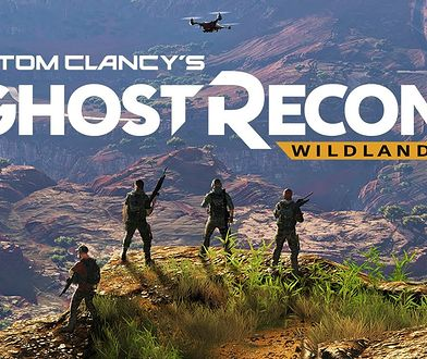 """Rebelia przeciw narkobossom. Rok po premierze """"Ghost Recon: Wildlands"""" to nadal świetna gra"""