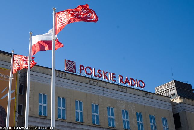 Polskie Radio zapowiada, że wyjaśni sprawę wpisów