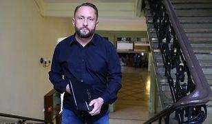 Piotrków Trybunalski, 14 sierpnia sąd rozstrzygnął o areszcie dla Kamila Durczoka
