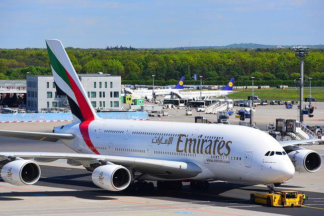 Emirates odbiorą 100. Airbusa A380. Linia nieustannie unowocześnia flotę