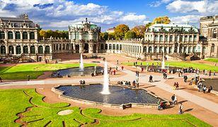 Drezno - najpiękniejsze niemieckie miasto