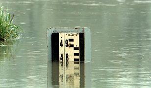 IMGW wydał również ostrzeżenia hydrologiczne dla siedmiu województw zachodnio-południowej Polski