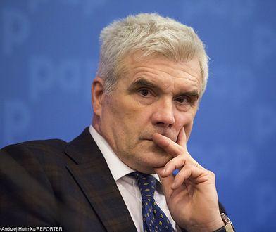 Tomasz Panfil jest prof. Katolickiego Uniwersytetu Lubelskiego