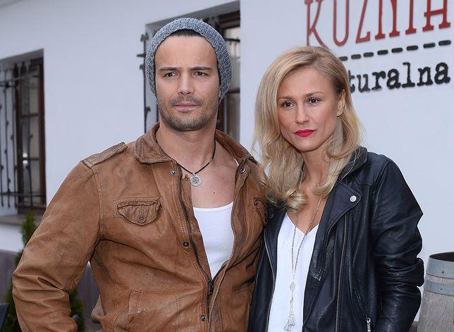 Sylwia Juszczak i Mikołaj Krawczyk zostali rodzicami. Znamy płeć dziecka