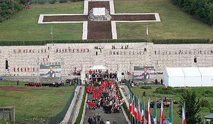 Droga na Monte Cassino może stać się drogą prywatną