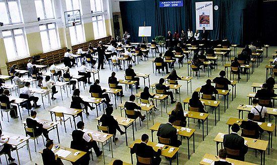 Egzaminator się pomylił, maturzystka nie zdała