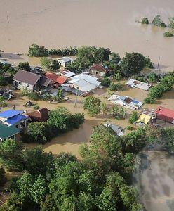Filipiny. Cyklon Vamco. Dziesiątki ofiar śmiertelnych