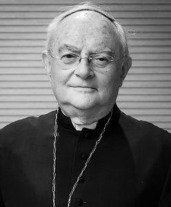 Nie żyje abp Henryk Hoser. Miał 78 lat