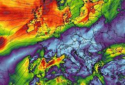 Pogoda. Dorian i Gabrielle dotarli nad Europę. Synoptycy ostrzegają