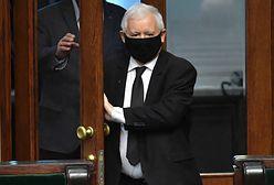Jarosław Kaczyński ujawnił swoje oszczędności. Dostaje wysoką emeryturę