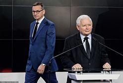 NEWS WP. W niedzielę premier Mateusz Morawiecki zostanie wiceprezesem PiS