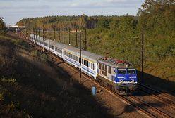 Zmiany kursowania pociągów. Komunikat PKP Intercity