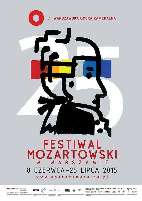 Zbliża się jubileuszowy 25. Festiwal Mozartowski