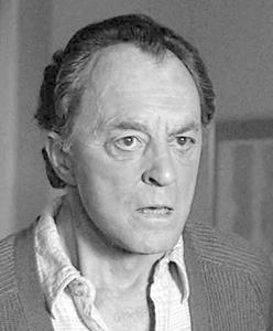 Peter Donat nie żyje. Aktor miał 90 lat