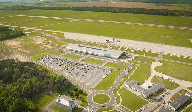 Zlot foodtrucków w Modlinie i Dni Otwarte Lotniska