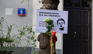 CBŚP poszukuje świadków, którzy widzieli ciało Jolanty Brzeskiej w Lesie Kabackim