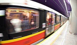 Metro na Targówek opóźnione. Warszawiacy nie pojadą nowym odcinkiem M2 we wrześniu
