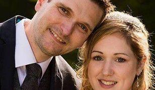 """""""Widziałem tylko miłość"""". Cara i Steve przetrwali atak na Westminster Bridge"""