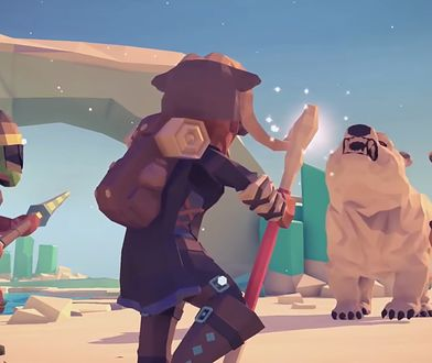 For the King za darmo w Epic Games Store. Za tydzień Amesia: The Dark Descent i Crashlands