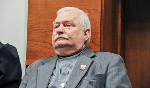 Sondaż. Czy Wałęsa zaszkodził polskiej racji stanu ostatnim wywiadem?