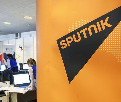 Gorąco na linii Moskwa-Ankara. Turcja zatrzymała redaktora naczelnego Sputnika w Stambule