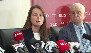 Córka Jaruzelskiego reaguje na ustawę degradacyjną. Powołuje specjalne centrum