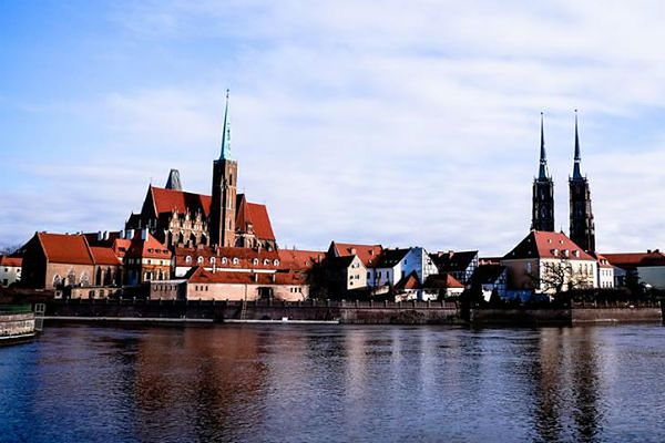 Wrocław jako pierwsze miasto w Polsce będzie miał oficera pieszego