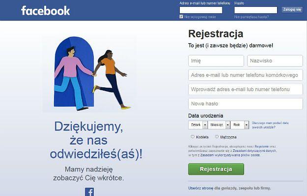 Łatwiej wyobrazić sobie koniec świata niż koniec Facebooka