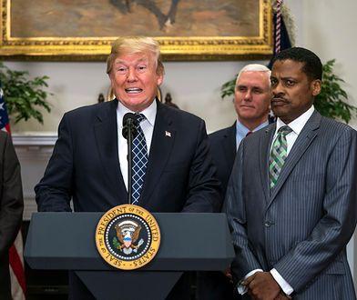 Prezydenci USA nie mają obowiązku przechodzenia badań