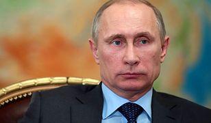 Ekspert: Putin osiągnął swój cel na Krymie, ale jest osłabiony