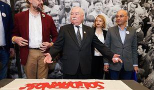 Lech Wałęsa stworzy samoobronę? Prof. Wawrzyk: były prezydent oderwał się od rzeczywistości