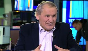 Henryk Wujec: mogę dać się pokrajać za Lecha Wałęsę