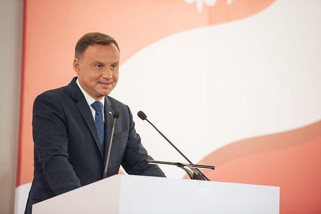 """PiS zablokuje referendum Dudy? """"Fakt"""": Kaczyński podjął decyzję"""