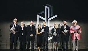 Nagrodę otrzymał m.in. współtwórca designu dla Apple