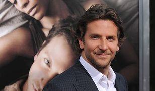 Dlaczego Bradley Cooper został abstynentem?