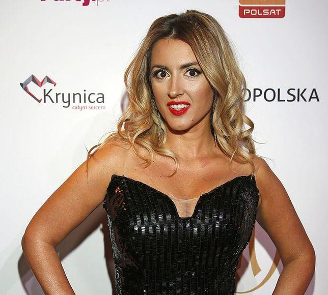Karolina Szostak o programie dla modelek XXL