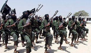 Al-Shabaab to somalijskie ugrupowanie terrorystyczne